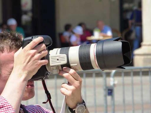 Klarifikasi Tentang Kamera Lensa Cannon Foto